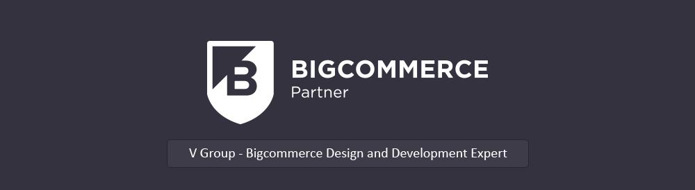 V Group - Bigcommerce Design and Development Expert