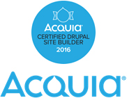 Acquia Certified Drupal Developer Site Builder 2016