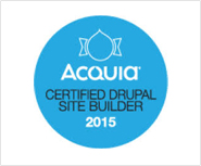 Acquia Certified Drupal Developers