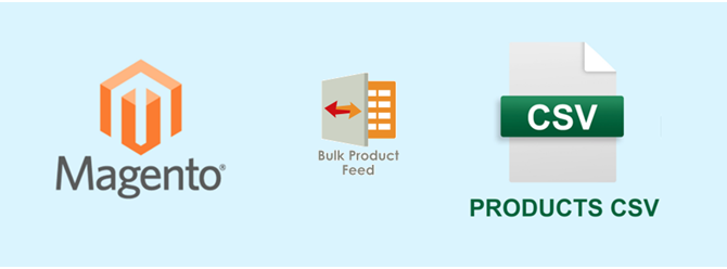 Introducing Bulk Product Feed extension for Magento M1
