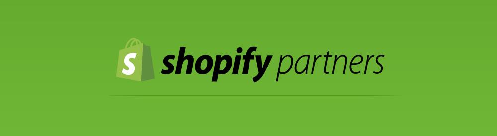 V Group - Shopify Partners