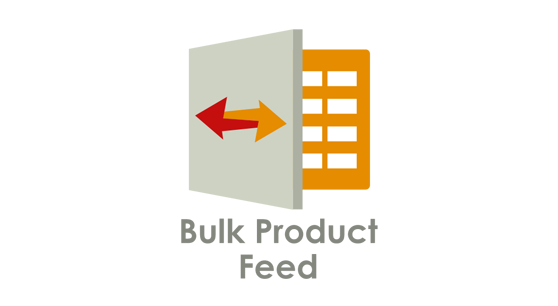 Buck Product Feed Magento Extension